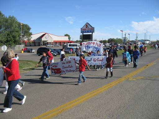 Crow Creek Homecoming Parade 2011_11