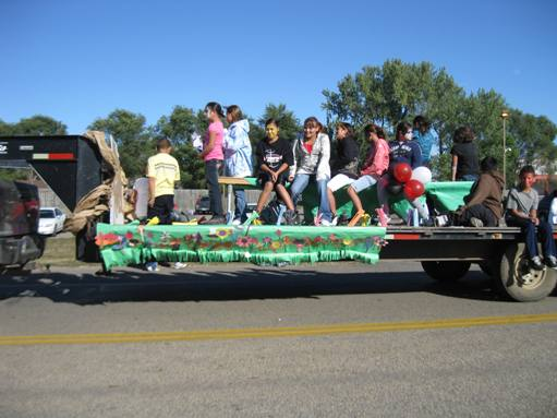Crow Creek Homecoming Parade 2011_13