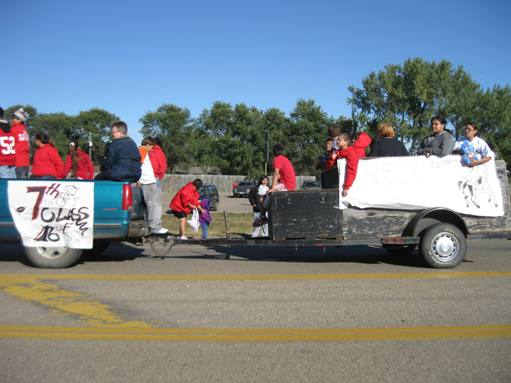 Crow Creek Homecoming Parade 2011_15
