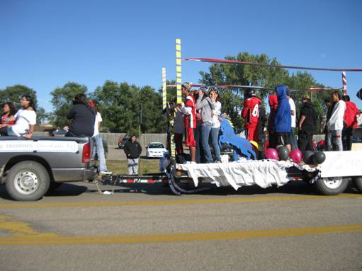 Crow Creek Homecoming Parade 2011_17