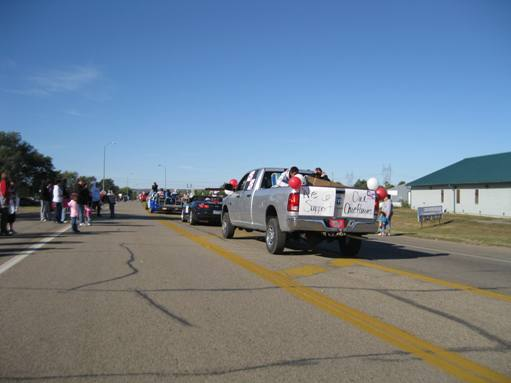 Crow Creek Homecoming Parade 2011_28