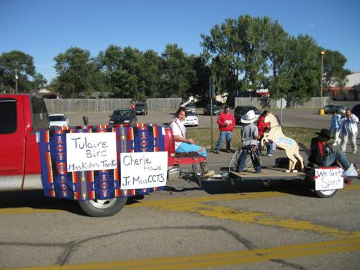 Crow Creek Homecoming Parade 2011_5