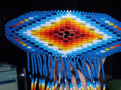 Native American Beadwork